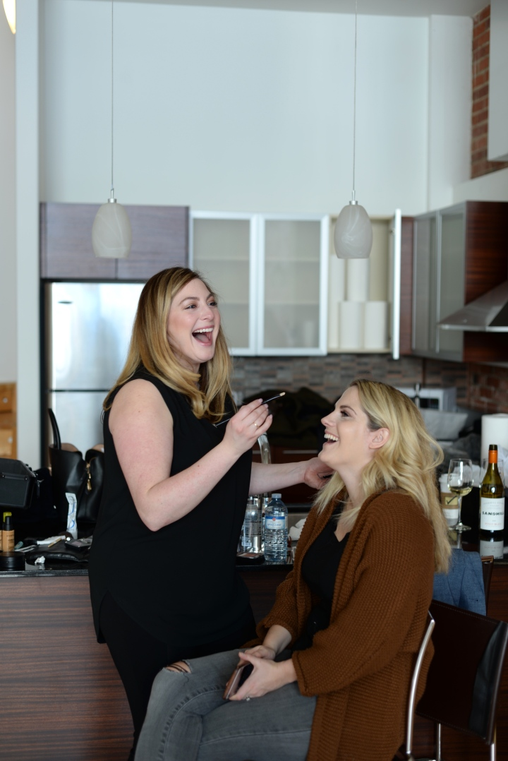 GROWN UP TALK: MOTHER'S DAYBEAUTY