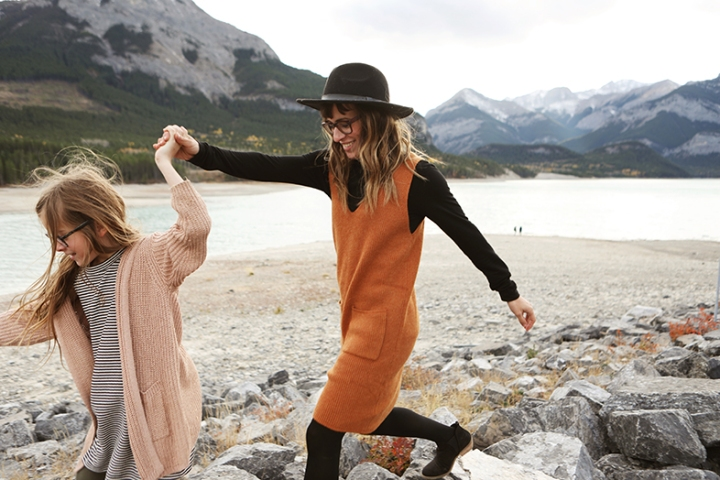 Dressing with Kids (and Mama too): SHIFTDRESSES